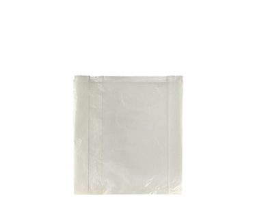 Small Transparent Glassine Paper Bags