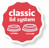 Classic Lid System