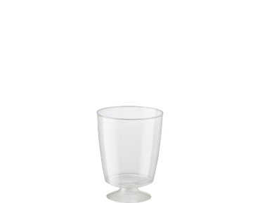 Elegance® Wine Glasses & Tasters Plastic Cup (62ml)