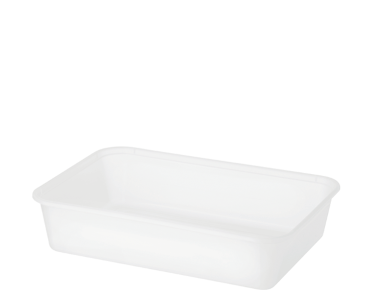 Freezer Safe Food Container (500ml)