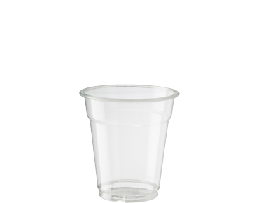 HiKleer® P.E.T Cold Drinks Cup (200 ml / 7 oz)