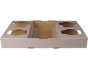 CA-4CUP-TRAY
