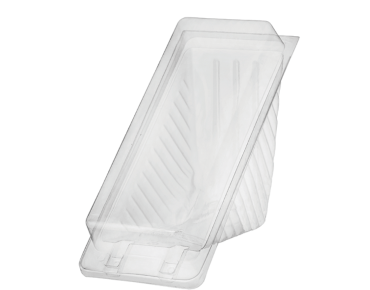 Sandwich Plastic Container (Small)